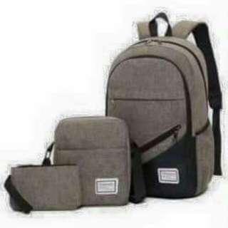 3n1 bag