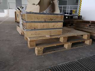 Used Pallets milti sizes