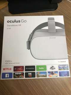 oculus go 32gb VR