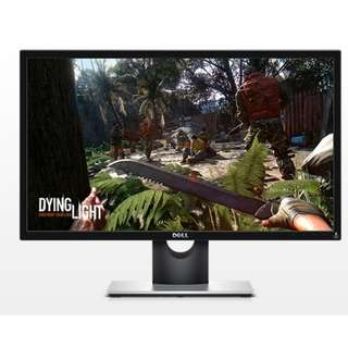 Brand New Dell 23.6 inch Gaming monitor, SE2417HG