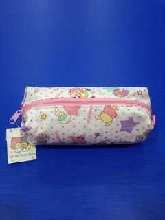 Sanrio Little Twin Stars Pencil Case