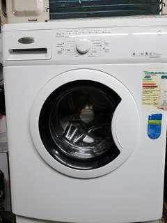 惠而浦洗衣機 AW056085 6kg 850rpm