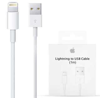 Kabel data original 100% lightning cable iPhone