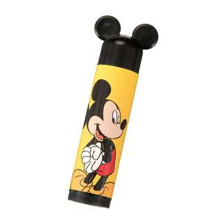 Japan Disneystore Disney Store Mickey Mouse Charming Yellow ip Cream