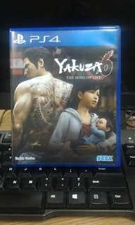 [PS 4] Yakuza 6 - The Song of Life