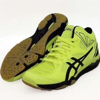 Asics Gel-V Swift Womens Volleyball Shoes