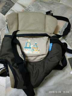 anakku baby carrier preloved