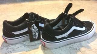 VANS V PRO ULTRA CUSH HD (velcro) BRAND NEW WITH TAG.