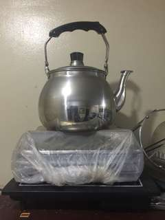 Kettle, new, from US