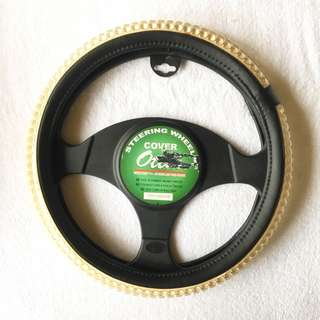 Otter Steering Wheel Cover