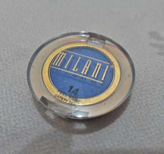 Milani blue eyes - eyeshadow