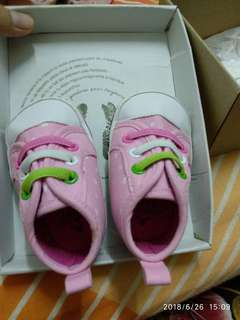 lovely lace for girl.shoe