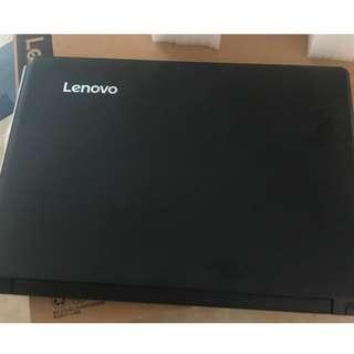 (二手)Lenovo TIANYI 310-14IKB  i7-6500U,4G/8G,500G/128G SSD Laptop 90%NEW