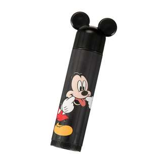 Japan Disneystore Disney Store Mickey Mouse Charming Black Lip Cream