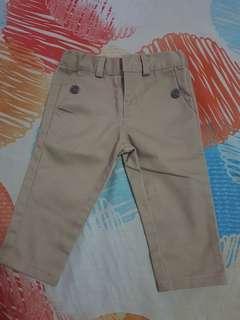 Periwinkle pants