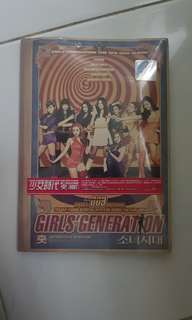 Girls Generation Hoot