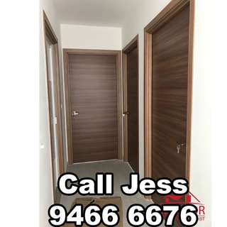 HDDoor the Bedroom door and toilet with install