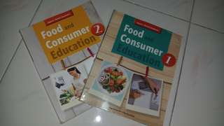 Food & Consumer Education (Lower Sec)