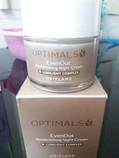 Evenout Night Cream