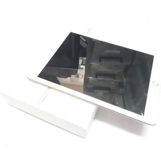 iPad Pro 9.7 Seken Mulus Wifi Only 128GB Rose Gold Garansi iBox Indonesia
