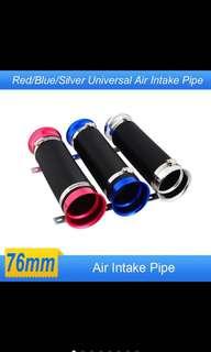 76mm 3inch multi flexible air intake pipe