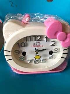 Alarm Clock - hello kitty