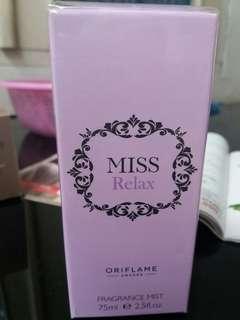 Fragrance Mist