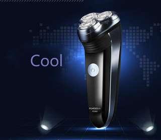 Flyco FS7209 Charging Shaver Women's Private Parts Shaving Knife Shaving Wool Hair Body Wash - International