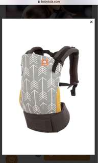 Tula baby carrier (Archer)