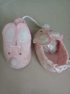 Infants' shoes