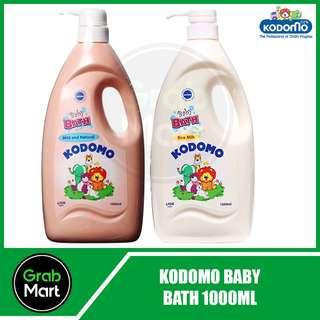KODOMO BABY BATH 1000ML