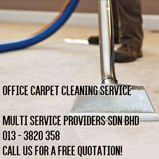 Office/Factory Cleaning Services