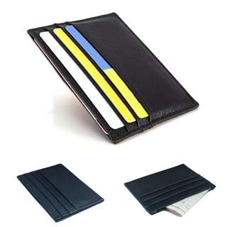 Card Holder/Dompet Kartu Kulit