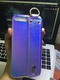 case iphone grip hologram