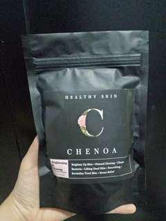 Chenoa Brightening & Glowing Mask