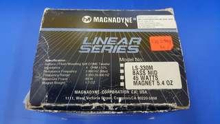 Magnadyne Linear Series LS - 330M