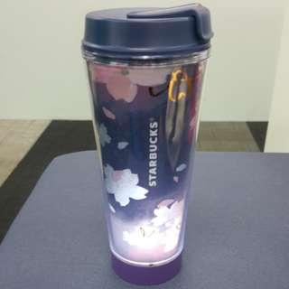 Starbucks Tumbler (Sakura Theme)