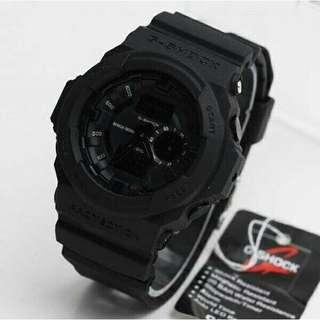 Jam tangan g shock original terbaru