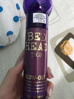 Bed Head.