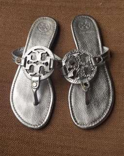 Tory Burch sandals suitable for  size 39-40