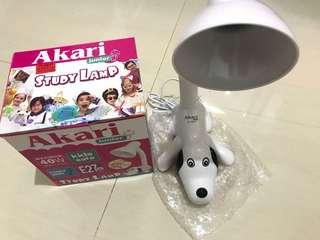 Akari Study Lamp