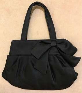 Authentic Anne Taylor Loft small black bag