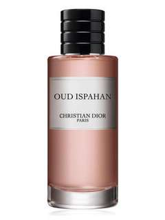 christian dior oud ispahan edp 125 ml ori segel