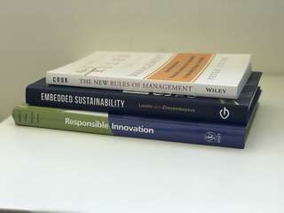 Innovation and Leadership books book