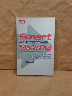Smart Things To Know  About Marketing