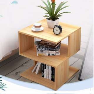 Jual Meja Sudut Coffe Table Minimalis table living room