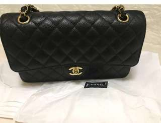 CHANEL - Brand New Classic Style 100 真品