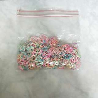 Clearance Sales Rainbow Loom Bands