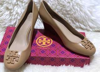 Tory Burch Lowell Wedges