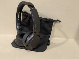 Sony WH-H800 Mini Wireless headphones (h.ear on 2)